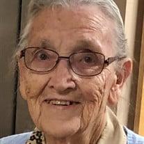Ellen Eva Jantzi