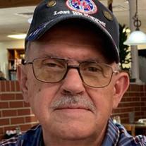 Mr. Jon Phillip Busch