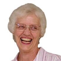 E. Elizabeth Grismer