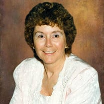 Drucilla Ann Tolson