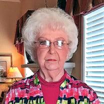Mrs. Helen Farmer Westmoreland
