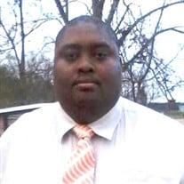 Mr. Terrence Cummings