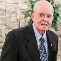 James Edward Vinson