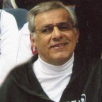 "Thomas ""Tom"" A. Calvano Jr."