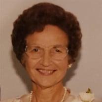 Pauline Ruth Pease
