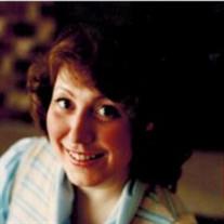Bonita 'Bonnie' Lorene Johns Wilson