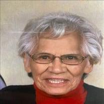 Nora Christine Johnico