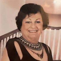 Mrs. Linda Ann Greer Barker