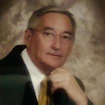 Bennie Ray Moser