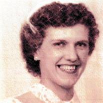 Dorothy J Boyer
