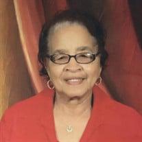 Mrs. Lula Morris
