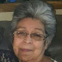 Patricia M Trujillo