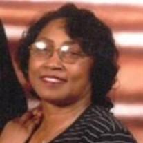 Bernice Owens Robinson