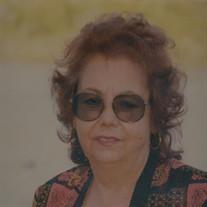 Maria Mercedes Hernandez