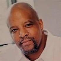 Elder Willie Maurice Prescott
