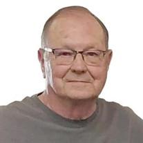Jack Rodney Gundersen