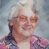 Marion Barbara Brown