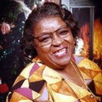 Mrs. Judith Evelyn Reed