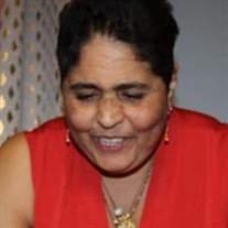 Juana A Cepeda