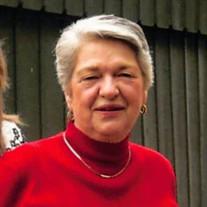 Deana Faith Ogle