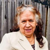 Maria Irene Rodriguez
