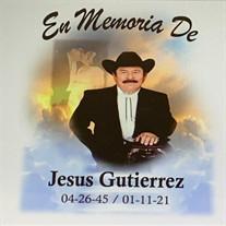 Jesus Gutierrez