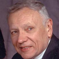 John Carlton Tverberg