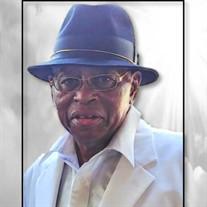 Mr. Sammie Lee Smith Jr.