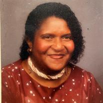 Annie Ruth Ivy Beatrice Jones
