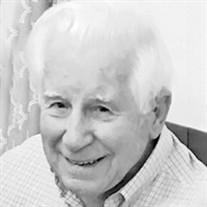 Mr. George Joseph Frey