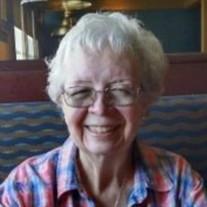 Shirley Jean Koenig