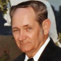 Charlie Burton Dillard