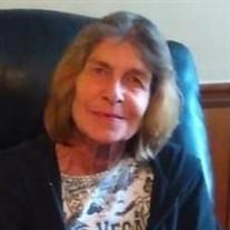 Judith Ann Clanton