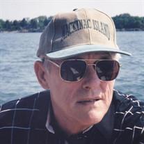 George Darrell Norton