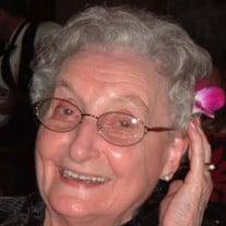 Mrs. Claire H. Volin