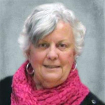 Beverly F. Wenner