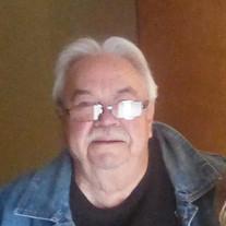 Herman Ray Robertson