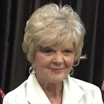 Bobbie Jean Roberts