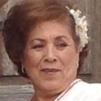 Maria P. Gonzalez