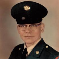 Frank L Moore Sr