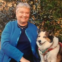 Ellen Ruth Wiley