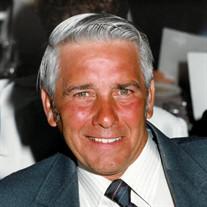 Rex M. Richmond