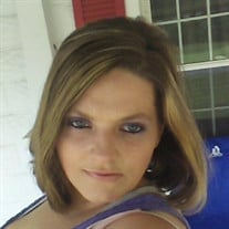 Heather Camille Roberts