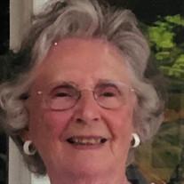 Mrs. Mary Regina Holland