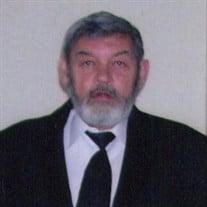 Samuel Clinton Watts