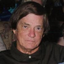 Mr. James Howard White