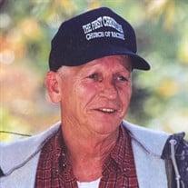 Theodore Franklin Bowles Sr.