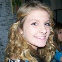 Rebecca Jean Summers