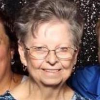 Bettye Jewel (Boydstun) Hitchcock