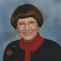 Linda Baumhover